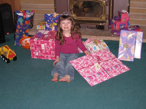 Presents!!!