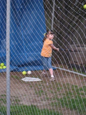 Ane's swing