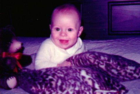 Baby Webmaster