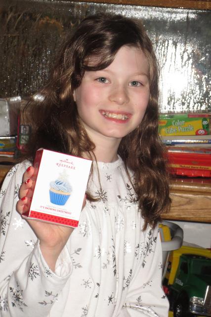 Ane, age 10