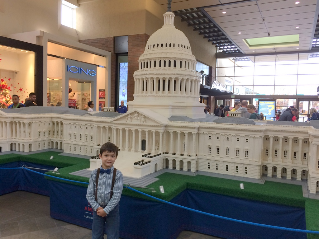 Rerun and the Capitol
