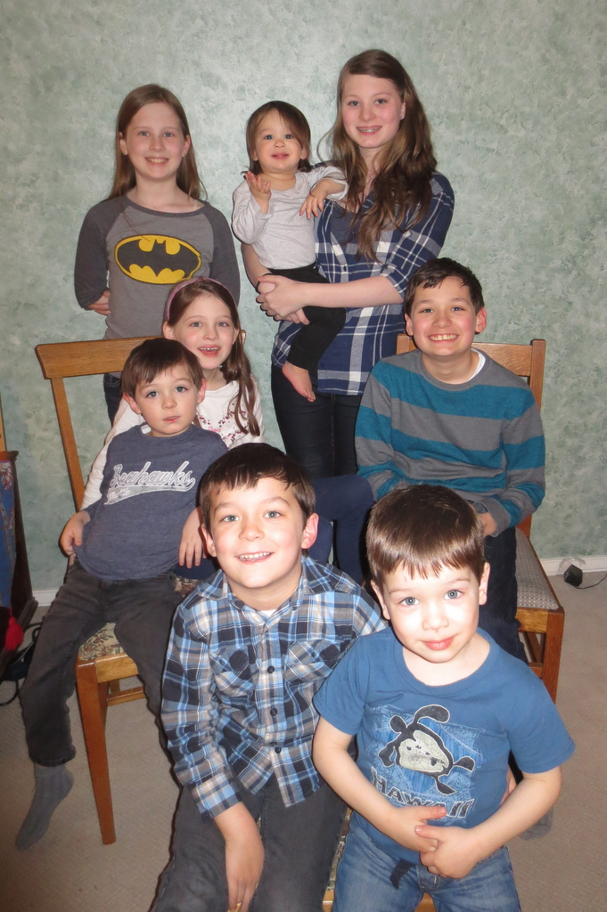 Cousin picture